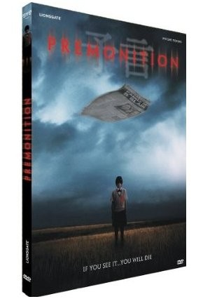 Premonition - If You See It ... You Will Die (Deluxe Edition) [DVD]
