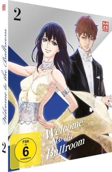Welcome to the Ballroom - Volume 02 [DVD]
