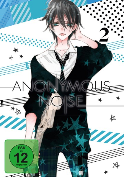 The Anonymous Noise - Volume 02 [DVD]
