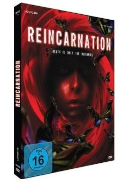 Reincarnation - Rinne (Deluxe Edition) DVD